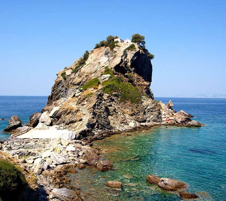 Agios Ioannis Mama Mia