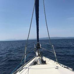 Sailing Aenao 1