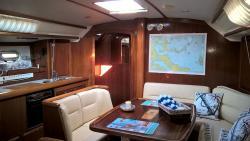 Sailing Aenao 4